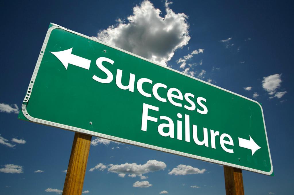 comment vaincre peur réussir