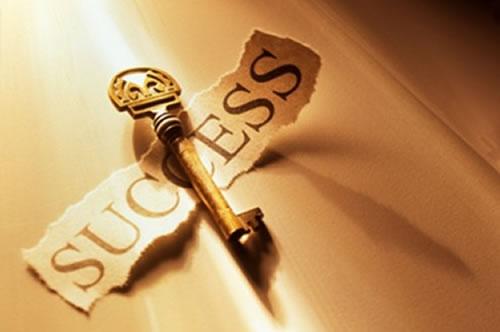secrets de réussite