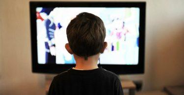 Arreter regarder télévision